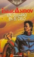 Cover of Un guijarro en el cielo