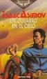 Cover of Un guijarro en el cielo