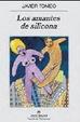 Cover of Los amantes de silicona