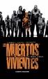 Cover of Los muertos vivientes, libro tres