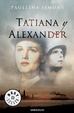 Cover of Tatiana y Alexander