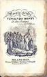 Cover of Poesie scelte di Vincenzo Monti ed altri autori
