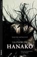 Cover of La flor de Hanako
