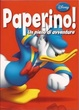 Cover of Paperino!