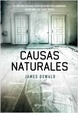 Cover of Causas naturales
