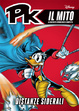 Cover of PK il mito vol.7
