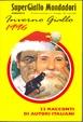Cover of Inverno giallo 1996: 22 racconti di autori italiani