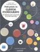 Cover of Petit précis de cuisine moléculaire