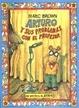 Cover of Arturo y Sus Problemas Con El Profesor