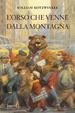 Cover of L'orso che venne dalla montagna