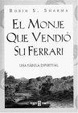 Cover of El monje que vendio su Ferrari