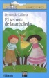 Cover of El secreto de la Arboleda