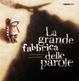 Cover of La grande fabbrica delle parole