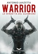 Cover of Warrior