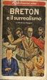 Cover of Per conoscere Breton e il surrealismo