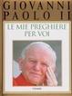 Cover of Le mie preghiere per voi