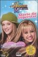 Cover of Storie da superstar