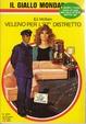 Cover of Veleno per l'87° distretto