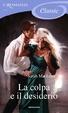 Cover of La colpa e il desiderio