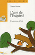 Cover of L'any de l'esquirol