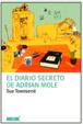 Cover of El diario secreto de Adrian Mole