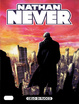 Cover of Nathan Never n. 249