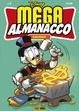 Cover of Mega almanacco n. 6