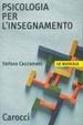 Cover of Psicologia per l'insegnamento