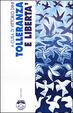 Cover of Tolleranza e libertà