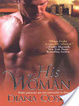 Cover of His Woman
