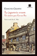 Cover of La juguetería errante