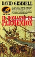 Cover of Il romanzo di Parmenion