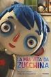 Cover of La mia vita da zucchina