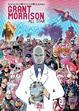 Cover of Grant Morrison: All Star