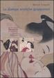 Cover of Le stampe erotiche giapponesi