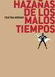 Cover of Hazañas de los malos tiempos