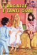 Cover of Tre ragazze e tanti guai