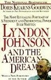 Cover of Lyndon Johnson and the American Dream