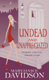 Cover of Undead and Unappreciated