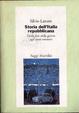 Cover of Storia dell'Italia repubblicana (1946-1991)
