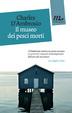 Cover of Il museo dei pesci morti