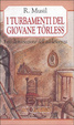 Cover of I turbamenti del giovane Törless
