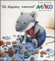 Cover of Miko «Mi dispiace, mamma!»