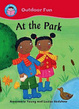 Cover of At the Park