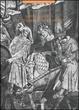 Cover of Buffalmacco e il trionfo della morte