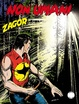 Cover of Zagor n. 613 (Zenith n. 664)