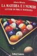 Cover of La materia e i numeri