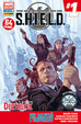 Cover of S.H.I.E.L.D. #1