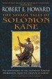 Cover of The Savage Tales of Solomon Kane