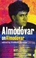 Cover of Almodovar on Almodovar